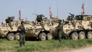 الانسحاب الأمريكي من سوريا وسيناريوهات المنطقة العازلة