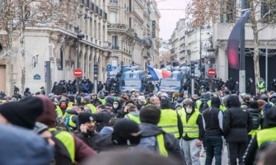 إطلاق النقاش الوطني الكبير في فرنسا: هل ينهي أزمة السترات الصفراء؟