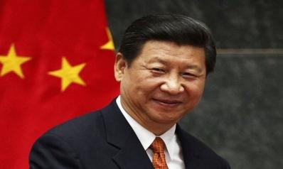 الرئيس الصيني: لن نتخلّى عن خيار استخدام القوة العسكرية ضدّ تايوان