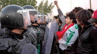 لا توافق حول حقائب الحكومة العراقية الأربع المتبقية