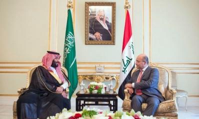 السعودية تستعد لتراجع النفوذ الإيراني في العراق