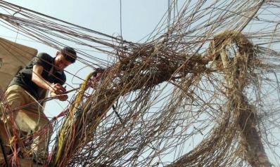 الربط الخليجي ينهي ارتهان العراق لإمدادات الكهرباء الإيرانية