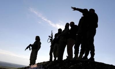 المفاوضات بين دمشق والأكراد تعمق أزمة تركيا في سوريا