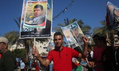 """أدوات """"فتح"""" و""""حماس"""": أوراق في المواجهة"""
