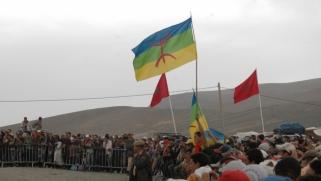 النهضة الثقافية الأمازيغية