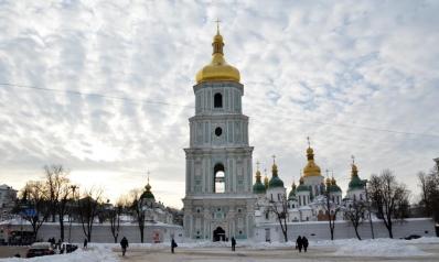شبح التقسيم يحاصر أوكرانيا في ذكرى وحدتها