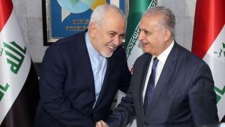 """الصراع الإيراني الأميركي على العراق عند منعطف """"إما قاتل أو مقتول"""""""