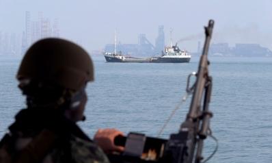 الدول المعفاة من العقوبات لا تريد شراء نفط إيران