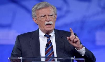"""واشنطن تهدد بـ""""رد قوي"""" بحال التعرض للمعارضة الفنزويلية أو البعثة الأميركية"""