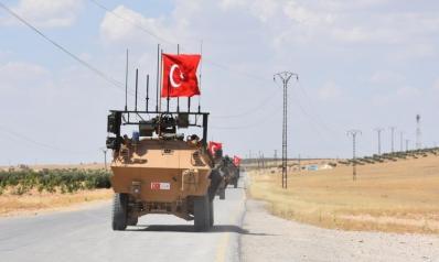 ما المنطقة الآمنة التي تريدها تركيا؟