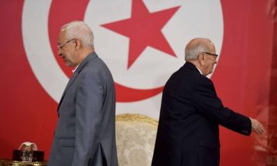 قلق في تونس من صفقة جديدة بين النهضة والنداء