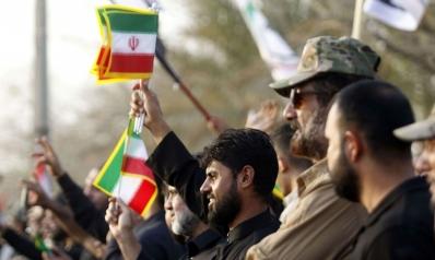 إسرائيل تتحسب لتهديد إيراني قادم من العراق