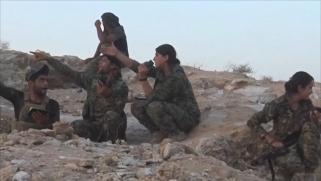 تنظيم الدولة يخسر آخر معاقله شرق الفرات بسوريا