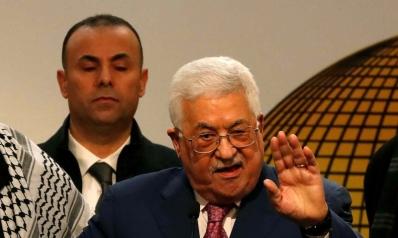 حماس تنتقد تهديد عباس بوقف الدعم المالي لغزة