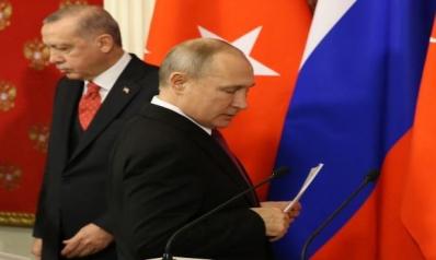 """روسيا تحاول الالتفاف على """"المنطقة الآمنة"""" واستبدالها باتفاق أضنة"""