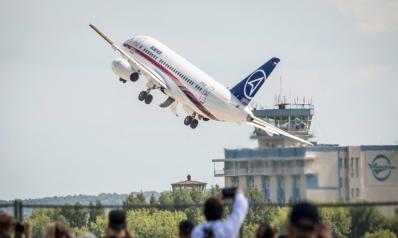العقوبات الأميركية تمنع روسيا من بيع طائرات لإيران