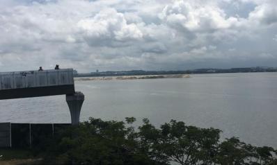 أزمة حدودية بين سنغافورة وماليزيا تعرقل الاجتماعات المشتركة
