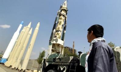 صواريخ إيران.. لماذا يخشاها العالم رغم امتلاكه ما يفوقها؟