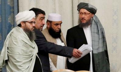 إيران تريد فك عزلتها بمحادثات شكلية مع طالبان