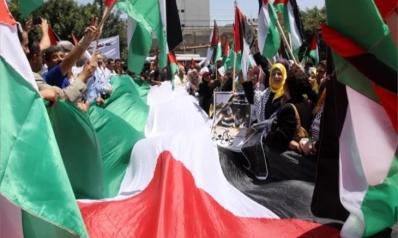 """غزة على """"صفيح"""" رام الله الساخن!"""