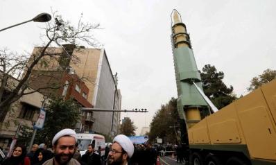 فشل إيرانى في محاولة إطلاق قمر صناعي