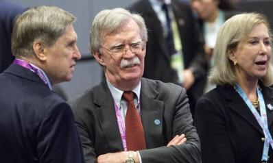 قلق في البنتاغون.. بولتون قد يوقد شرارة حرب مع إيران