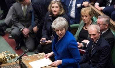 أزمة البريكست.. ماي تحارب الجميع فهل يوقفها البرلمان؟