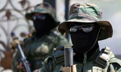 ميليشيات الحشد تصعّد ضد الوجود الأميركي في العراق خدمة لأجندة إيران