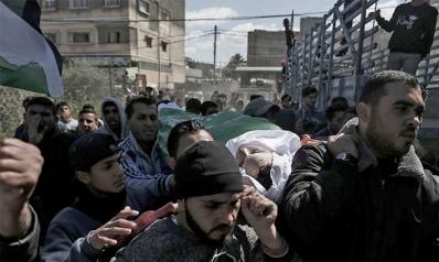 أنت فلسطيني إذن أنت «معاد للسامية»؟