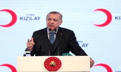 أردوغان: سنحل المشكلة السورية بعد انتخاباتنا بالمفاوضات أو الميدان