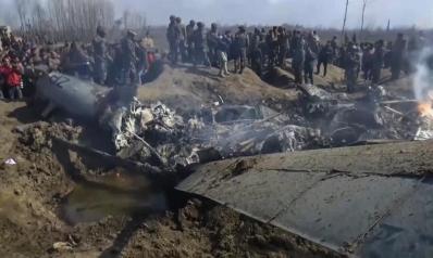 خفايا المعركة الجوية بين الهند وباكستان.. هكذا تفوقت أف 16 الأميركية على سوخوي الروسية