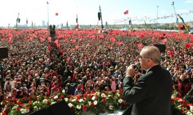 لماذا توجد أهمية للانتخابات المحلية في تركيا؟