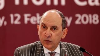 الباكر: سماوات مفتوحة بالكامل بين قطر والاتحاد الأوروبي 2024