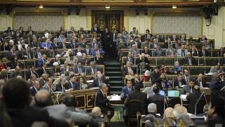 تأملات حول التعديلات الدستورية في مصر: الطريق إلى الاستفتاء (2-3)