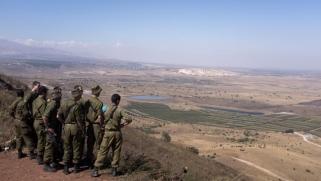 بعد حديث ترامب عن الاعتراف بسيادة إسرائيل على الجولان.. تركيا وروسيا تحذران