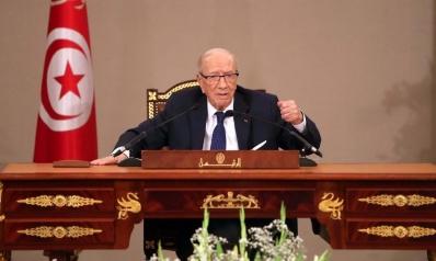 هل يغير السبسي الدستور قبل انتخابات 2019؟