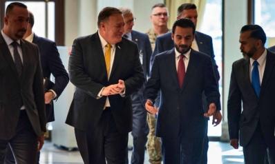 الولايات المتحدة تعمل على شق صفوف دعاة إخراج قواتها من العراق