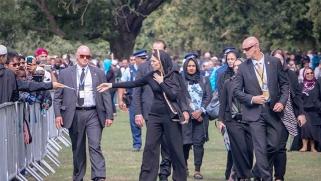 أيها العلمانجيون العرب: تعلموا العلمانية من نيوزلندا