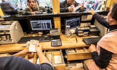 الليرة التركية تستمر في التعافي أمام الدولار