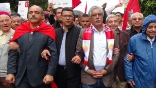 اليسار التونسي.. لمن يقرع الطبول؟