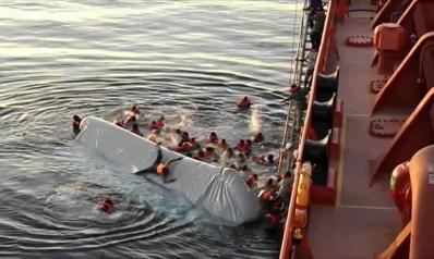 مقال بنيوزويك : أوروبا متواطئة في تعذيب واغتصاب اللاجئين