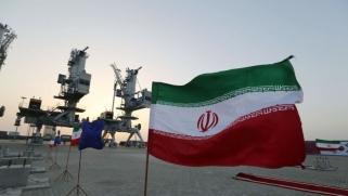 مرحلة حرجة في إيران والشرق الأوسط