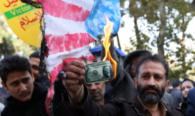 إيران تهاجم الخارج للتغطية على أزمات الداخل