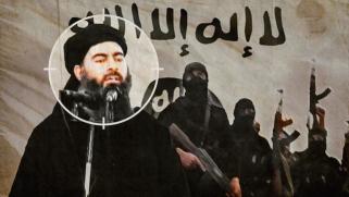 بعد إعلان هزيمة تنظيم الدولة.. أين البغدادي؟