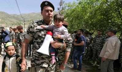 مؤتمر بروكسل ينقل الانقسام اللبناني بشأن ملف اللاجئين إلى الخارج