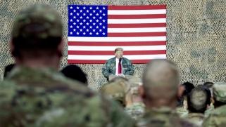 مشروع قانون إخراج القوات الأجنبية يثير جدلا في العراق