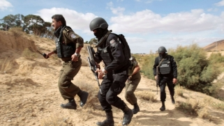 تونس: عملية استباقية تقضي على 3 إرهابيين قرب الحدود الجزائرية