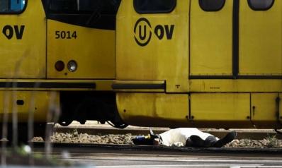 الشرطة الهولندية تعتقل مسلحا من أصول تركية قتل ثلاثة أشخاص