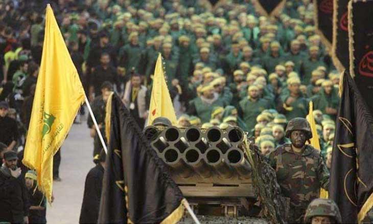 في حقائب مهربة… إيران تطور نظام صواريخ حزب الله – مركز الروابط ...