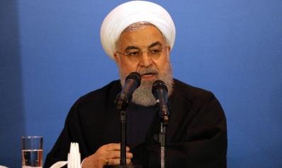 إيران تقرّ باستخدام العراق «قناة» لتفادي العقوبات الأمريكية
